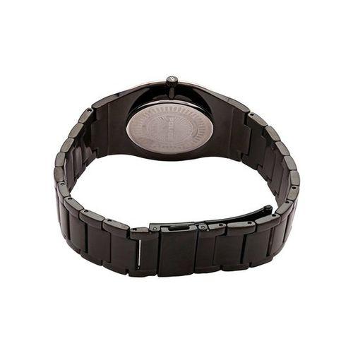 Police PL12744JRSBR61M Analog Watch for Men