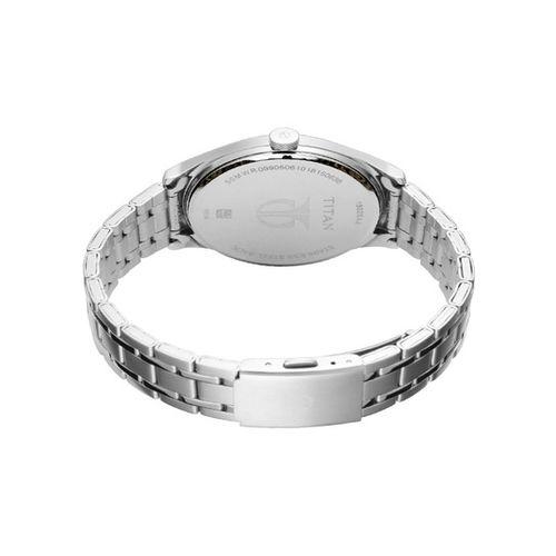 Titan 1802SM02 Neo IV Analog Watch for Men