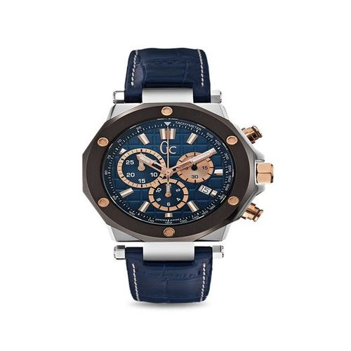 Guess Collection GCX72025G7S Gc-3 Analog Watch for Men