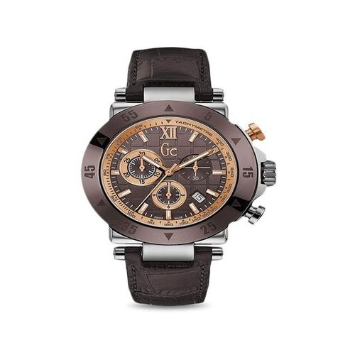 Guess Collection GCX90019G4S Gc-1 Sport Analog Watch for Men