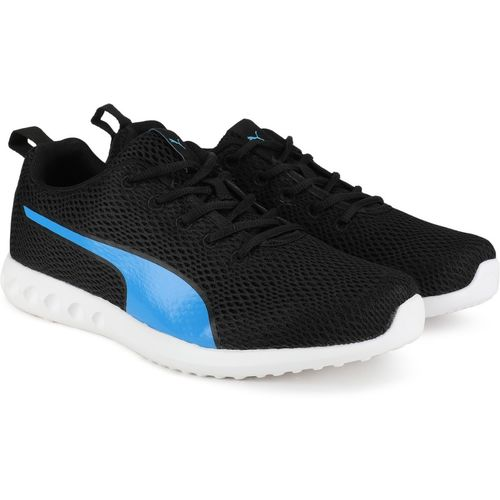 Puma Dwane IDP Running Shoe For Men(Black)