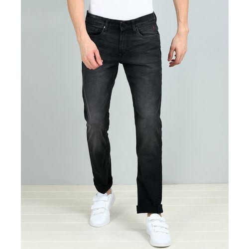 Louis Philippe Jeans Slim Men Grey Jeans