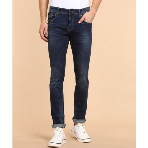 Indian Terrain Regular Men Blue Jeans