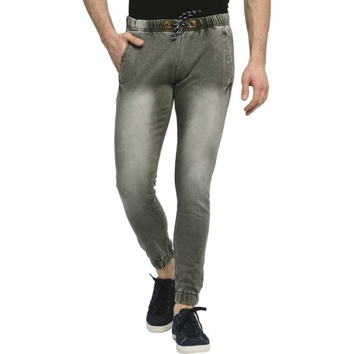 Studio Nexx Slim Men Grey Jeans