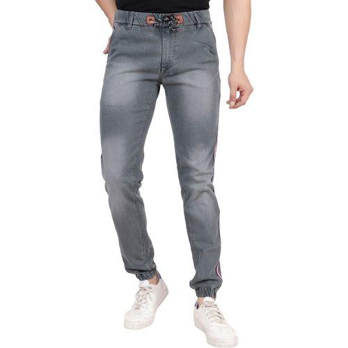 Trend Regular Men Grey Jeans