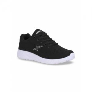 Sparx Women Black SL-148 Mesh Running Shoes