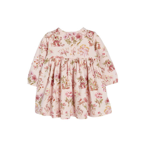 next Girls Pink A-Line Dress