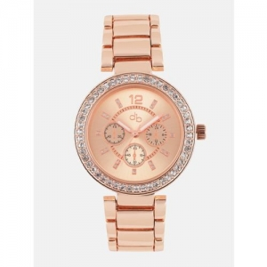 Dressberry 1880266 Analog Watch - For Women