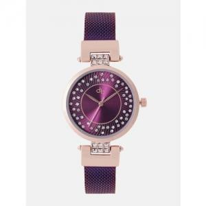 Dressberry 7459790 Analog Watch - For Women
