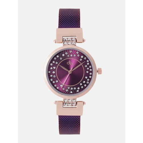 Dressberry 7459790 Analog Watch - For Women