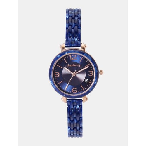 Dressberry 7459799 Analog Watch - For Women