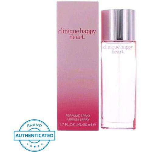 Clinique Happy Heart Eau de Parfum - 50 ml(For Women)