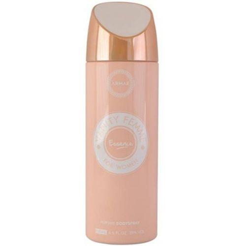 Armaf Vanity Femme EssenceDeodorant Perfume Deodorant Spray - For Women(200 ml)