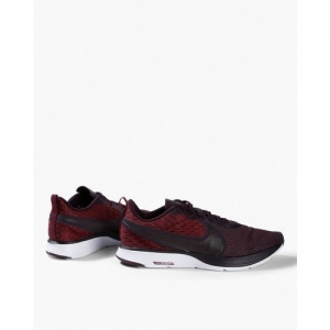 NIKE Zoom Low-Tops Lace-Up Sports Shoes