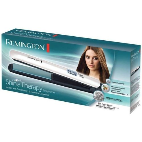 Remington RE-S8500 Hair Straightener(Blue)