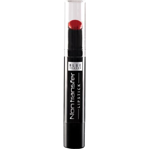 Blue Heaven Non Transfer Lipstick-701 - Exotic Red (2.7 Grams)(Red, Exotic Red, 2.7 g)