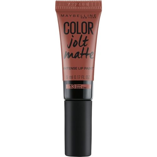 Maybelline Color Jolt(13 How Bare You, 5 ml)