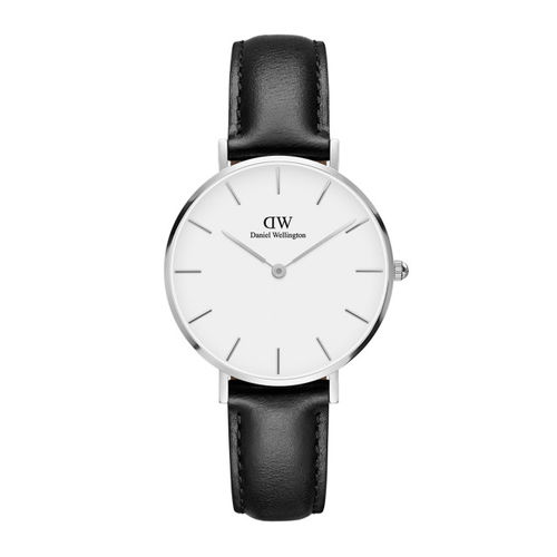 Daniel Wellington Classic Petite S Women White Analogue Watch DW00100186
