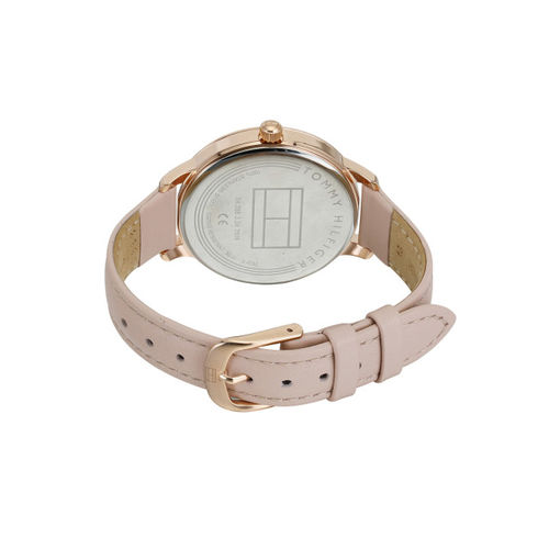 Tommy Hilfiger Women Gold-Toned Analogue Watch TH1781983