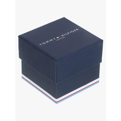 Tommy Hilfiger Th1781843 Navy Blue/Silver Analog Watch