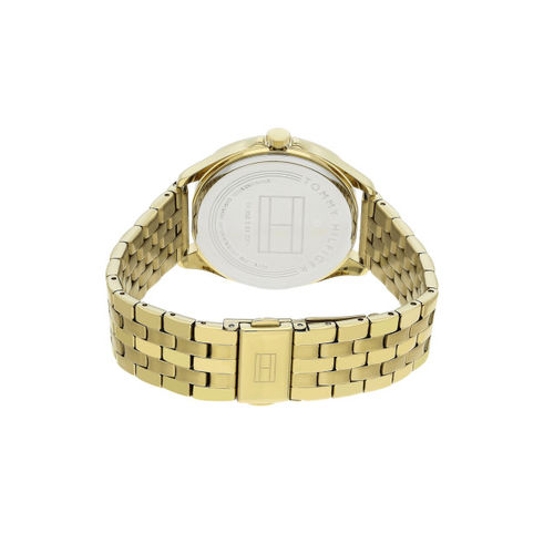 Tommy Hilfiger Women Silver-Toned Analogue Watch TH1781889