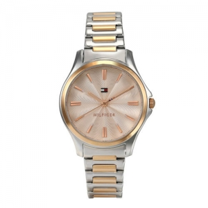 Tommy Hilfiger Rose Gold Analogue Watch TH1781952