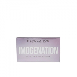 Makeup Revolution London X Imogenation The Eyeshadow Palette