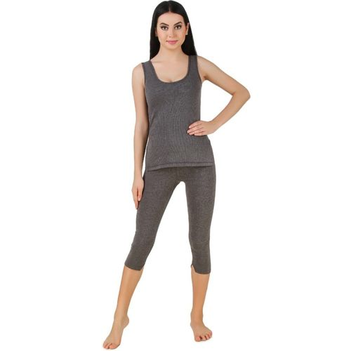 Anixa Women Top - Pyjama Set Thermal
