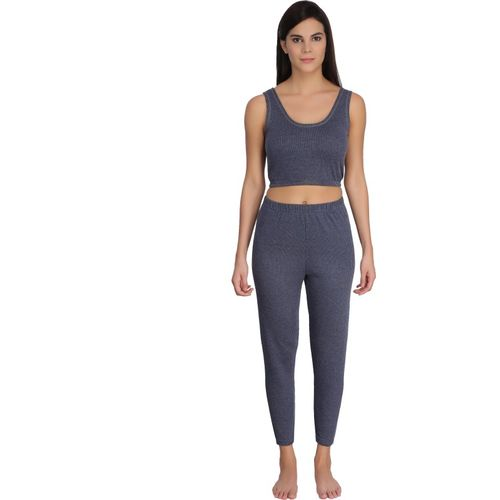 Selfcare New Collection Women Top - Pyjama Set Thermal