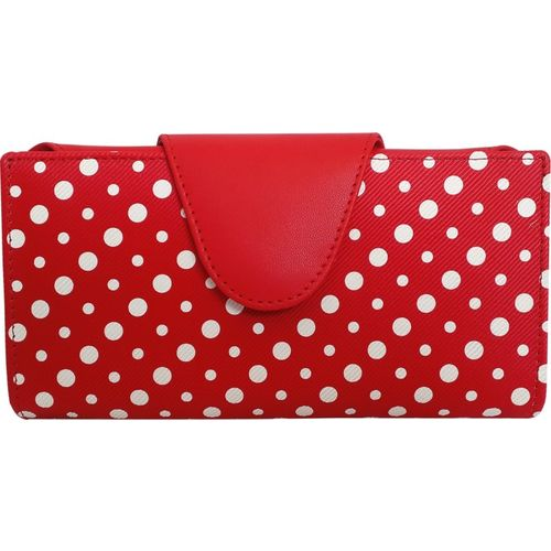 Li Leane Party, Formal, Casual Red Clutch