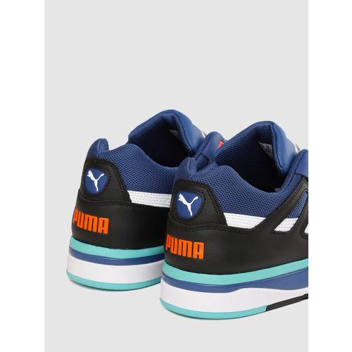 Puma Unisex Blue Palace Guard Sneakers
