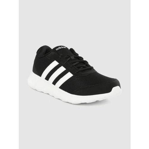 ADIDAS Men Black Hyperon 1.0 Running Shoes