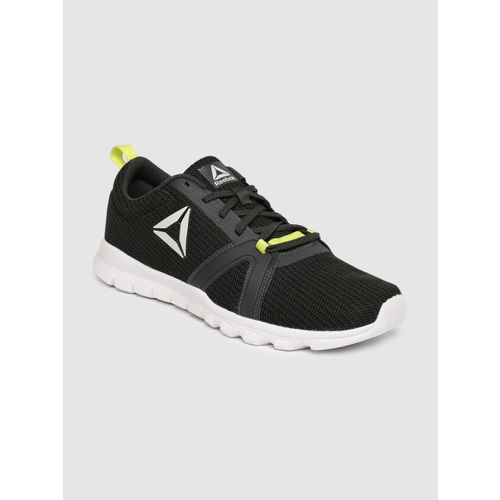 Reebok Men Charcoal LITE TR LP Running Shoes