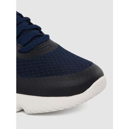 Skechers Men Navy Blue Go Run Focus Running Shoes