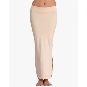 Clovia PSW0023P24 Lycra Blend Petticoat(XXL)