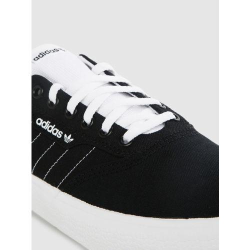 ADIDAS Originals Unisex Navy Blue 3MC Sneakers