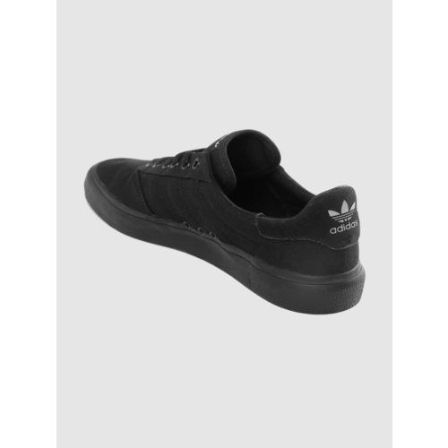 ADIDAS Originals Unisex Black 3MC Sneakers