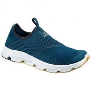 Salomon Salomon Mens RX Moc 4.0 Recovery shoe Slip On For Men(Blue)