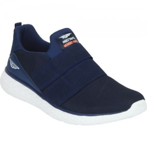 Red Tape Athleisure Sports Walking Shoes For Men(Blue)
