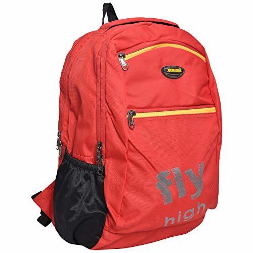 New-Era Men's and Women's School Backpack