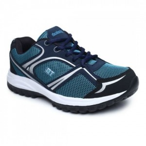Mesha Density Blue Running Shoes For Men