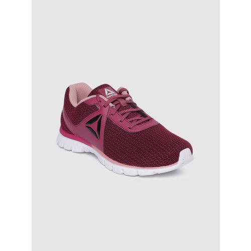 Reebok Women Purple ULTRA LITE LP Running Shoes