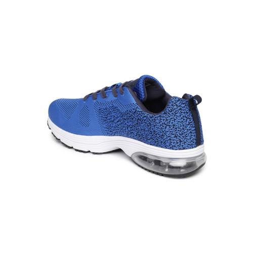 hummel Unisex Blue AERO Running Shoes