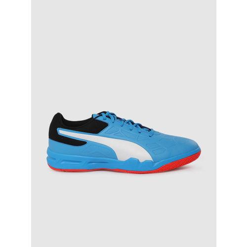 Puma Unisex Blue Tenaz Walking Shoes