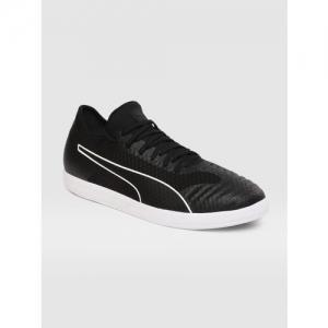 Puma Unisex Black 365 Concrete Lite Football Shoes