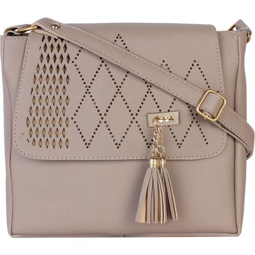 Rajni Fashion Grey Sling Bag