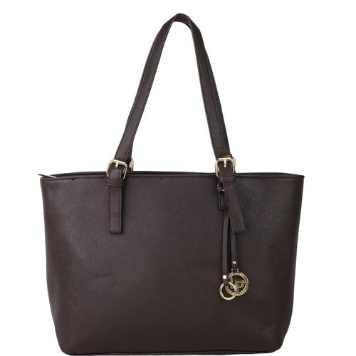 Lino Perros Women Brown Shoulder Bag