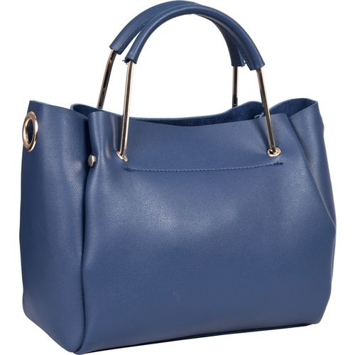 Lino Perros Women Blue Shoulder Bag