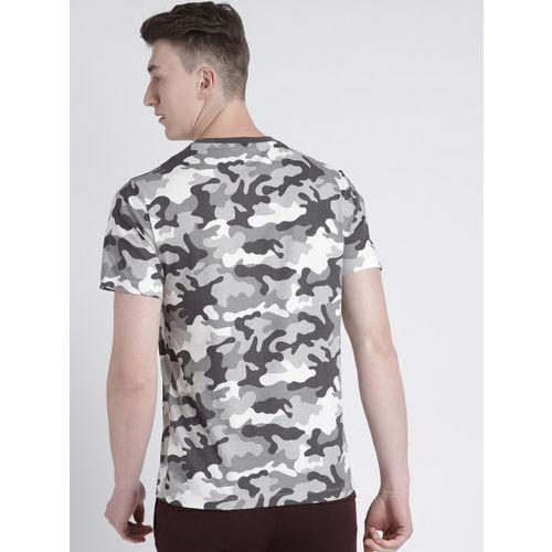 GAP Men's Print Short Sleeve T-Shirt