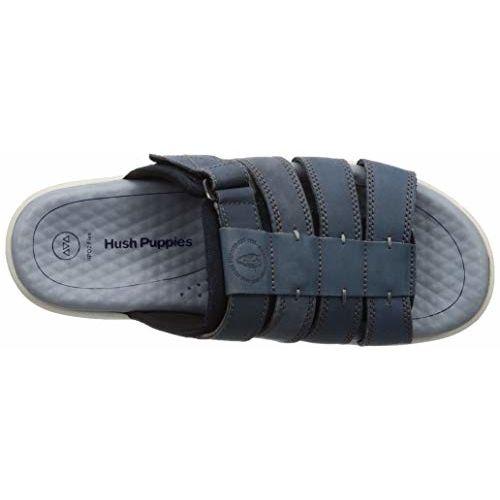 Hush Puppies Men's Miles Mule Flip Flops Thong Sandals